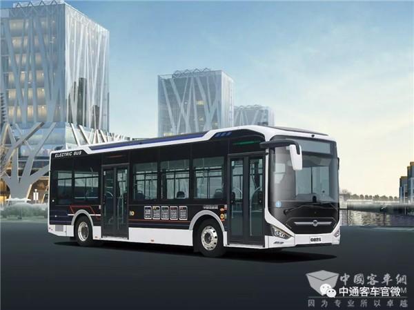 过渡期大限将至,中通新能源客车瞄准新市场定位