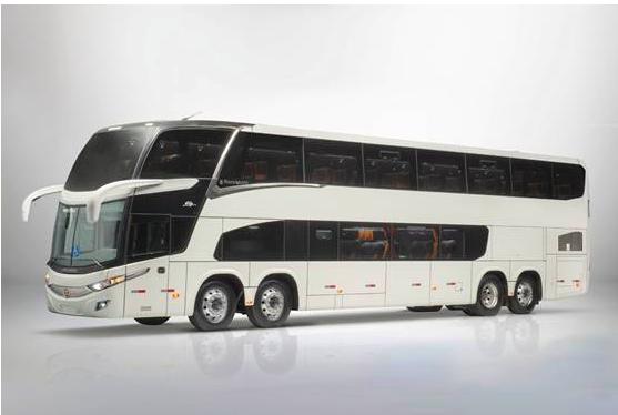 巴西马可波罗客车公司2019财年营收63.42亿人民币