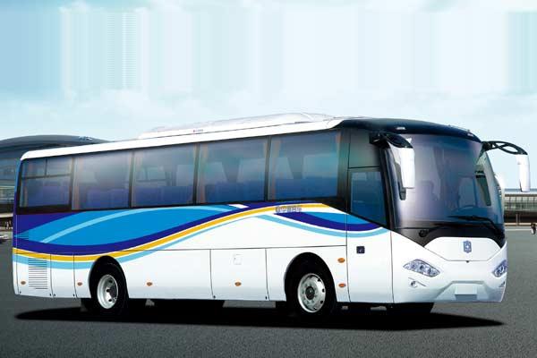 中通LCK6106H5T客车(柴油国五24-62座)