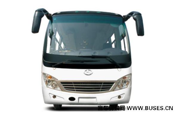 少林SLG6840T5E客车