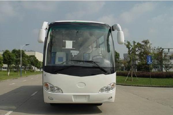 一汽CA6113LRD80客车(柴油国四35-45)