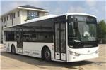 安凯HFF6129G03EV1公交车(纯电动20-45座)