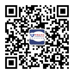 中国客车网微信二维码