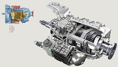 Borg Warner Transmission Parts >> ZF-ASTronic-Lite-自动机械变速箱-客车变速箱-中国客车网