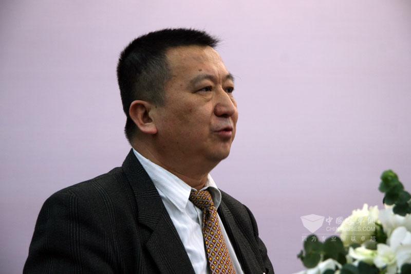 深圳运发集团机务部于怀勇