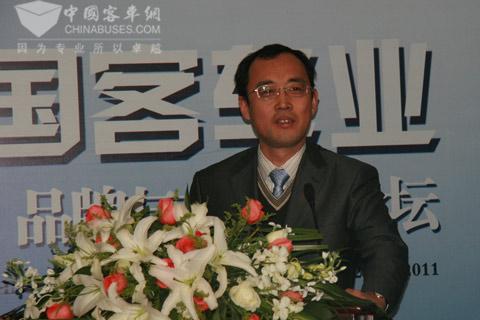 王晓东演讲