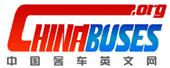 中国客车英文网logo