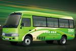 金龙客车XMQ6706龙悦纯电动客车