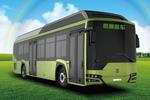 恒通客车CKZ6126HNHEVB5恒瑞系列客车