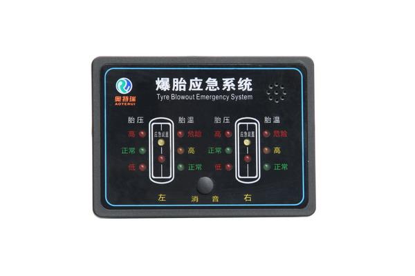 扬州奥特瑞爆胎应急系统
