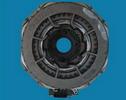"""""""凯迈""""DHB12型双转子盘缓速器"""