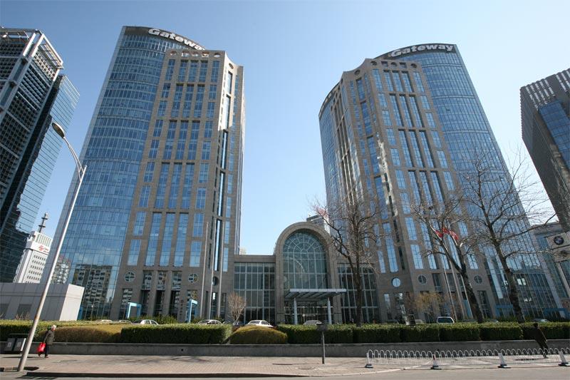 康明斯(中国)投资有限公司北京办公地点