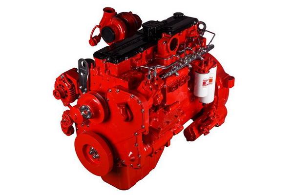 东风康明斯ISL系列9.5升发动机