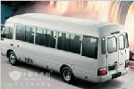 一汽丰田COASTER柯斯达短程巴士