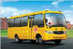 金旅校车XML6723