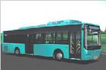 南车时代TEG6129PEV