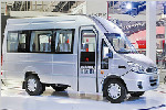 南京依维柯powerdaily纯电动轻型客车