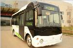 飞翼SK6652EV26公交车(纯电动10-18座)