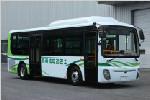 恒通电动8米纯电动客车CKZ6812HBEV