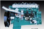 锡柴CA6SL2国五天然气发动机