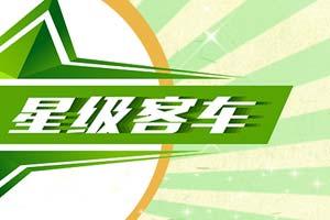 亚星客车:绿色动力 星级客车