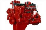 康明斯ISB6.7升全电控柴油机