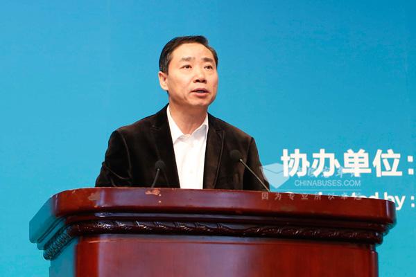 辛国斌工业和信息化部副部长