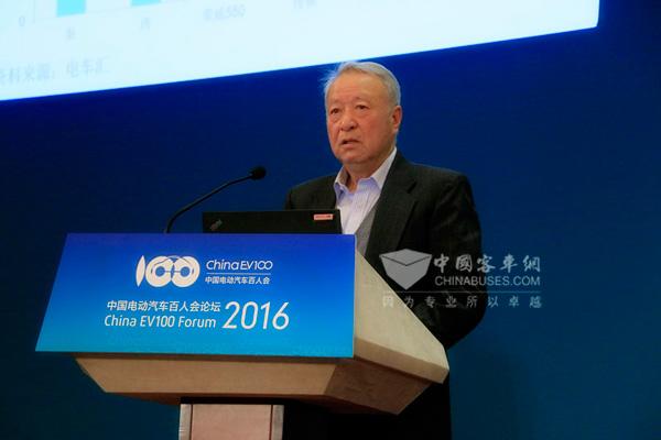 王秉刚  科技部电动汽车重大项目监理专家组组长