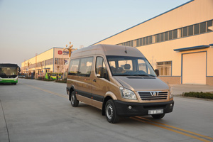 中通LCK 6609EV(S60蓝迪)纯电动客车