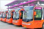 """青岛:5300余辆公交全部开通""""邮寄儿童"""""""