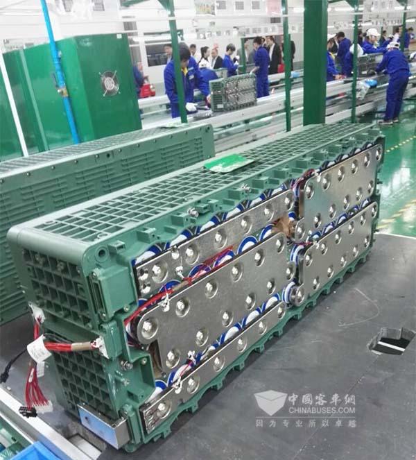 近年来,珠海银隆新能源以不俗的市场业绩,证明了技术创新和模式