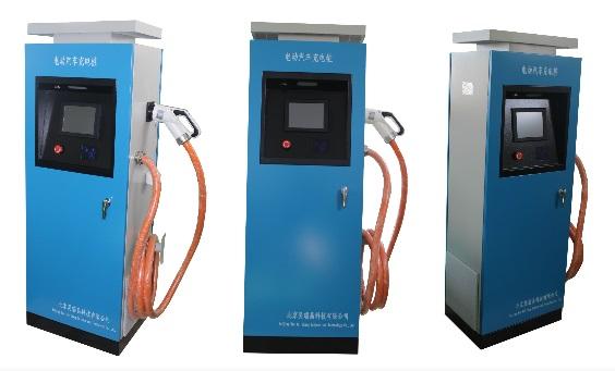 河南打造统一充电服务平台 公布首批充电桩运营商名单