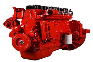 东风康明斯ISDe系列6.7升全电控发动机