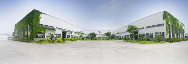 金龙礼宾车工厂