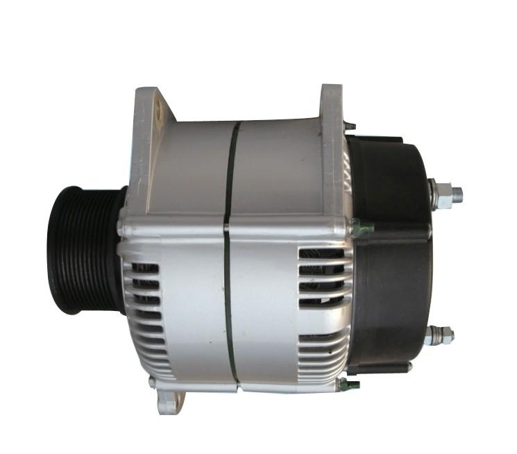 供应大功率汽车发电机28v 150a--350a