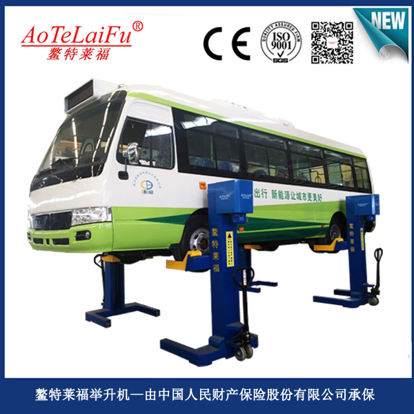 举升机,汽车升降机,巴士举升机,公交举升机,大车举升机