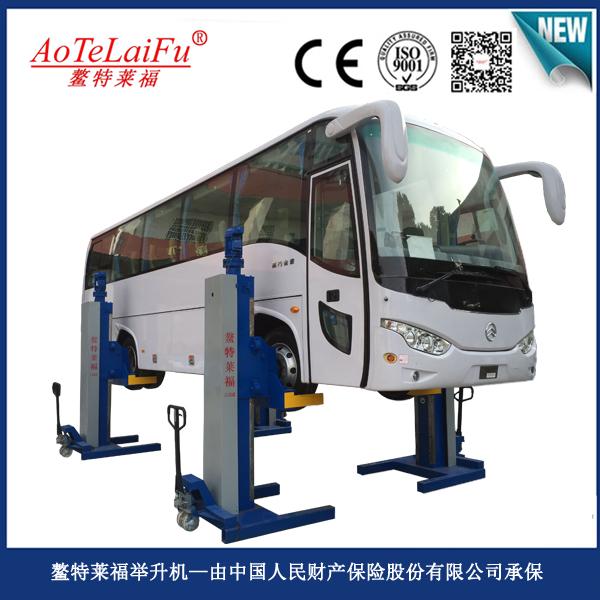供应客车举升机,公交举升机,大巴举升机,举升机,汽车举升机