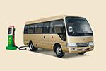 东风超龙EQ6701LBEVT纯电动客车