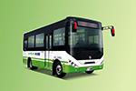 东风超龙EQ6670CBEVT纯电动客车