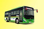 东风超龙EQ6830CBEVT纯电动客车