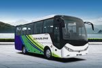 东风超龙EQ6800系列公路客车