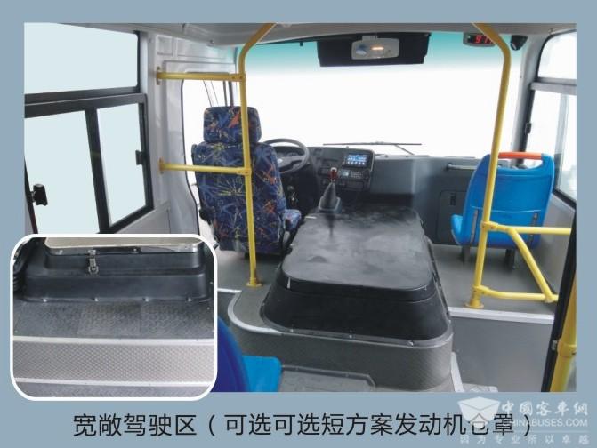 公路客车2