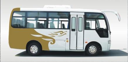 公路客车7