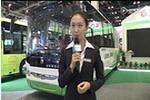新车速递--中通AMT版纯电动公路客车来啦