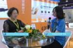 中国客车网记者对话苏州中得汽车零部件有限公司副总王功霞