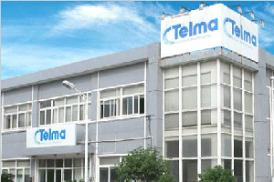 企业风采:泰乐玛汽车制动系统(上海)有限公司