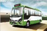 比亚迪纯电动客车K6