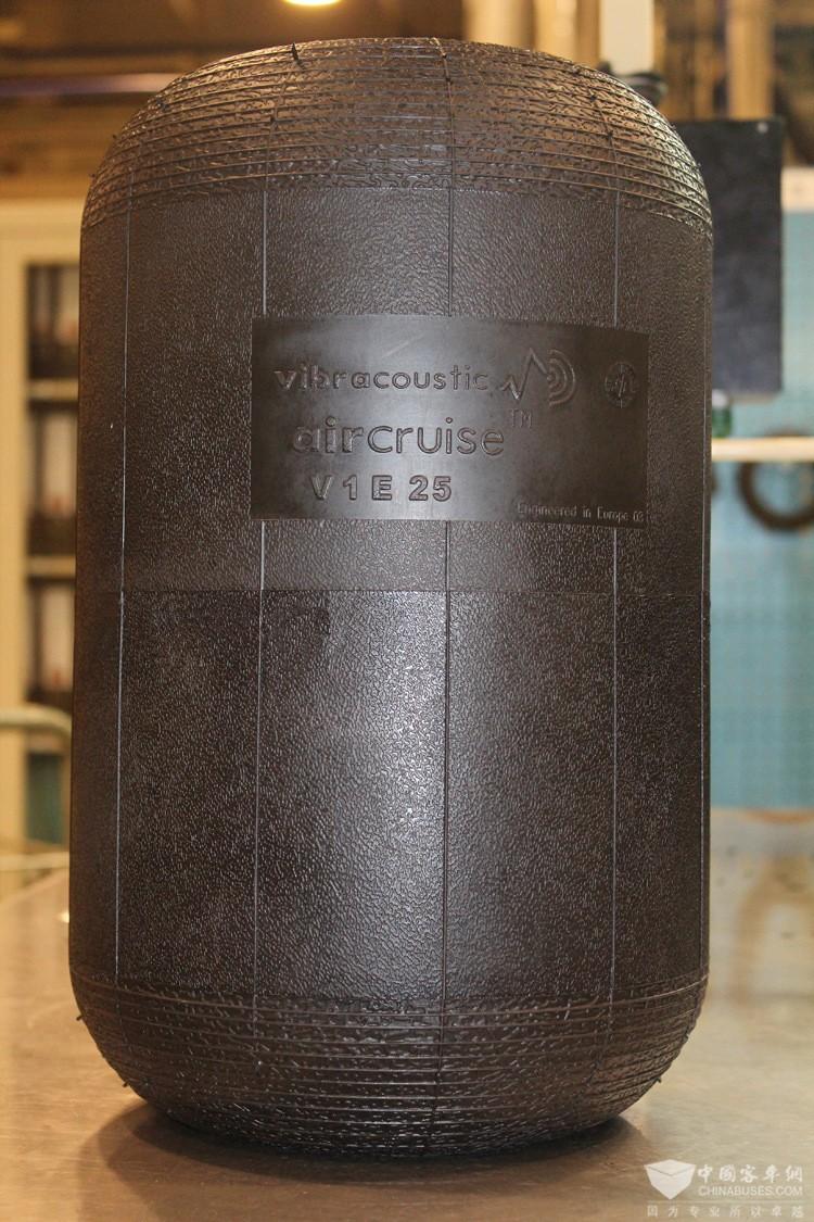 供应威巴克V1E25空气弹簧