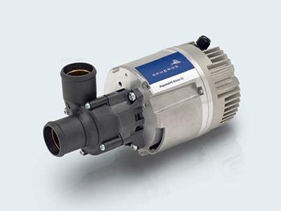 供应德国斯飞乐U4856电子循环水泵