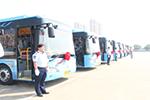 51辆常隆纯电动公交车投入无锡运营